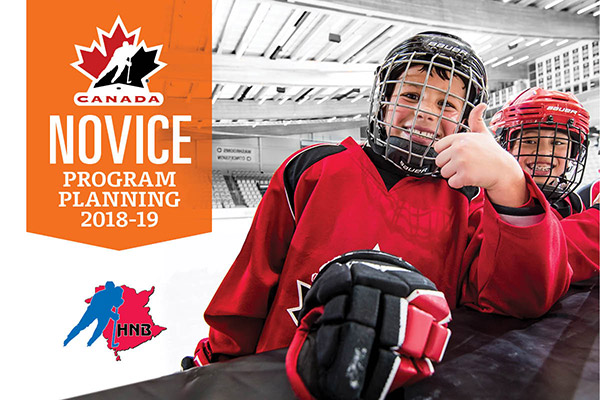 Hockey Canada Novice Program