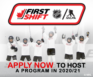 First Shift Hockey